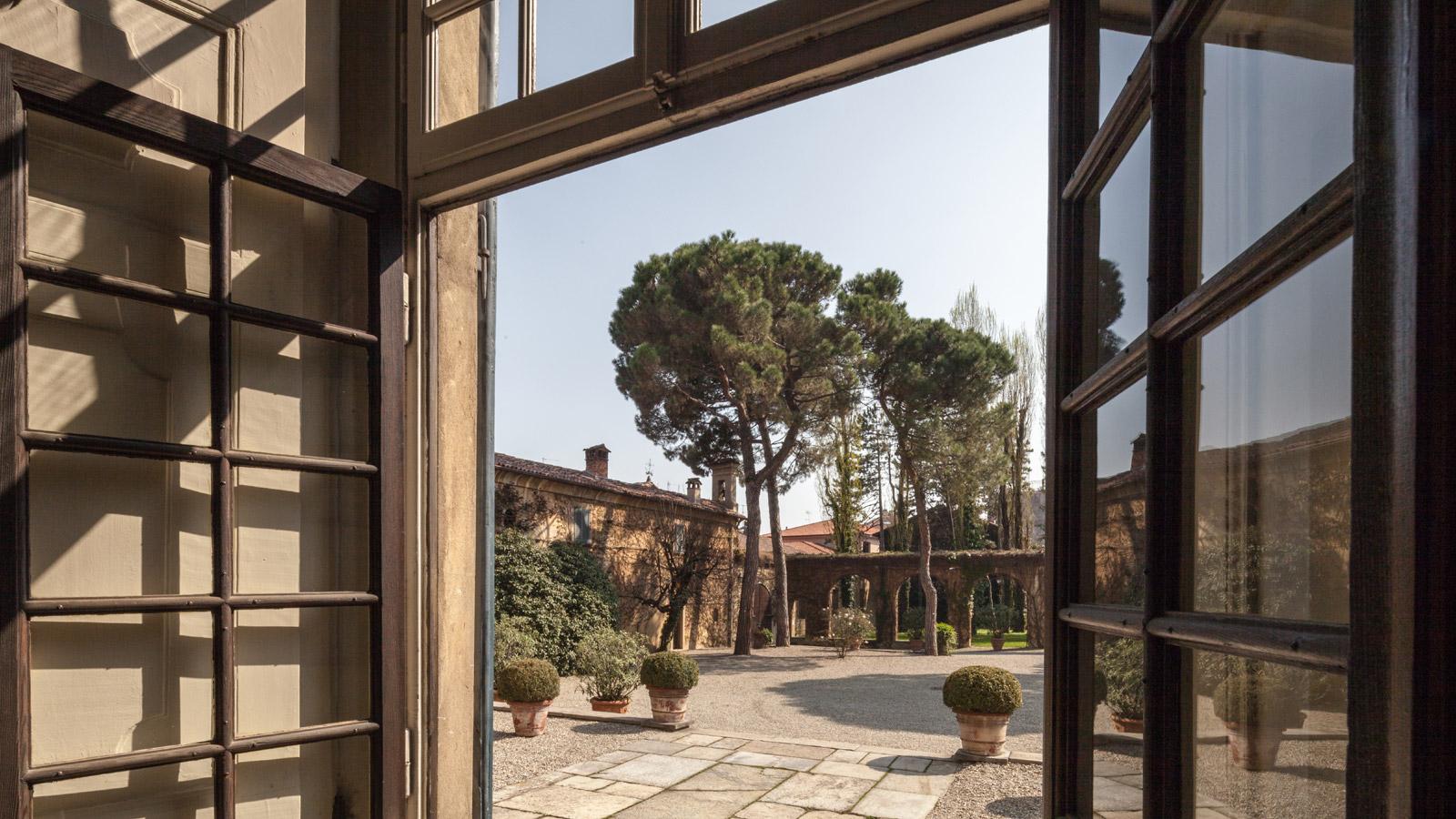 Villa san valerio albiate for Arredi interni san giuseppe vesuviano